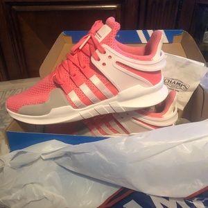 Adidas EQT sneakers